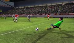 Dream League Soccer - футбол