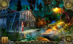 Dark Stories: Crimson Shroud