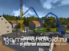 Construction Simulator 2014 - Строительный тренажер 2014