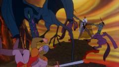 Dragon's Lair 2: Time Warp