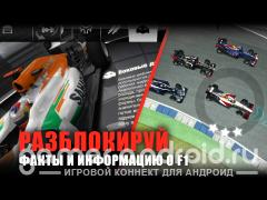 F1™ Challenge - гонки формулы 1