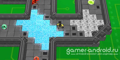 Ben 10 Game Generator 4D