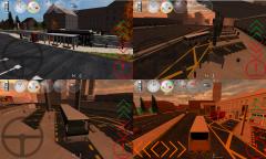Duty Driver Bus FULL - симулятор автобуса