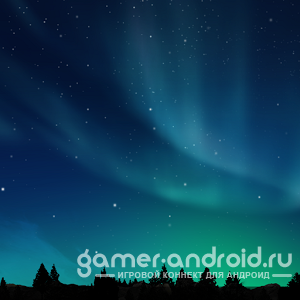 Galaxy Note Aurora HD
