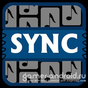 VK Audio Sync / Вк синхронизация аудиозаписей