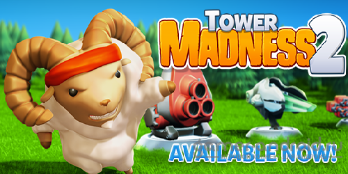 TowerMadness 2