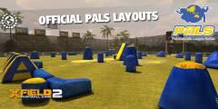 XField Paintball 2 - пейнтбол