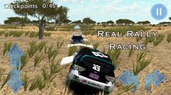 Rally Race 3D : Africa 4x4+