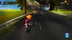 BalleBalle Ride