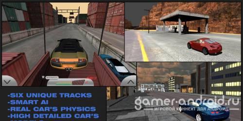 Drag Edition Racing 3d 2014