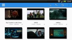 Player - Аудио и видео плеер