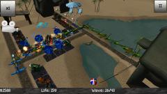 Modern Defense 3D