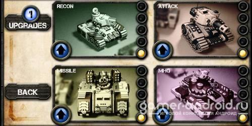Chaos Tank