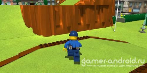 LEGO® City My City - Лего сити