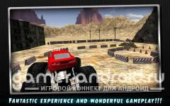 3D Big Truck Parking Simulator - 3D Большой грузовик Парковка