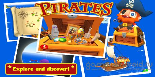 Wungi Pirates