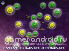 Biotix: Phage Genesis - Безжалостная война на клеточном уровне