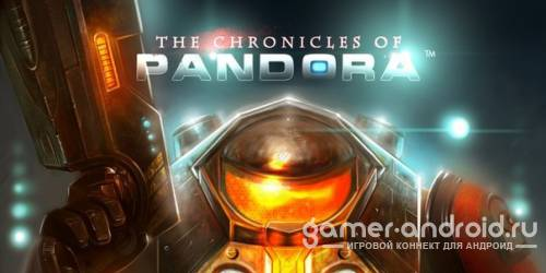Chronicles of Pandora