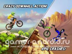 Bike Mayhem Mountain Racing