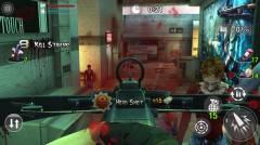 Zombie Assault: Sniper