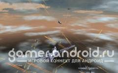 WWII Air Combat Live Wallpaper