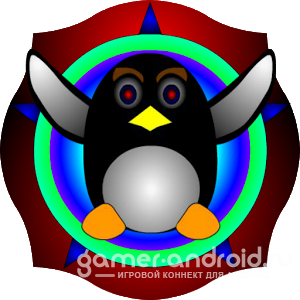 Hardcore Penguin