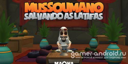 Mussoumano Game