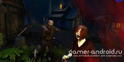 Zombie Awakening Premium