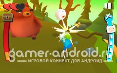 Время наизнанку - Time Tangle - Adventure Time