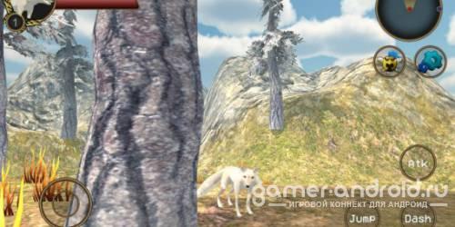 Fox RPG Simulator