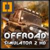 UAZ 4x4 Offroad Simulator 2 HD