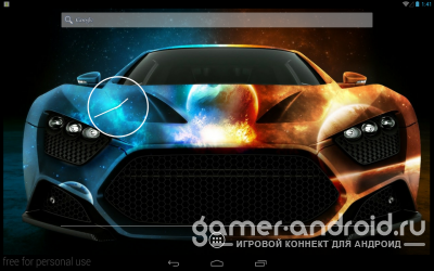 Top Cars Live Wallpaper