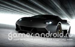 Cool Cars Live Wallpaper