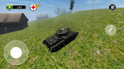 Tank Battle 3D: World War II