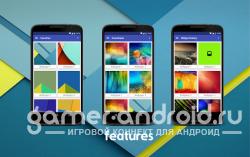 Walloid Pro: HD Wallpapers