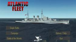 Atlantic Fleet