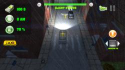 Grand Taxi Driver 3D