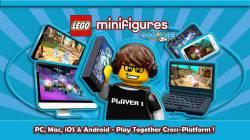 LEGO® Minifigures Online