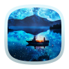 Night Tale Free Live Wallpaper для Андроид