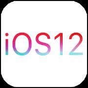 Launcher iOS 12 из Android в Iphone
