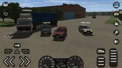 Motor Depot - Управляй ЗиЛом, КамАЗом