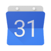 Календарь от Google на Андроид