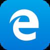 Браузер Microsoft Edge на Андроид с Вин 10