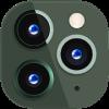 Камера как на Iphone 11 pro, с iOS 13 эффектами